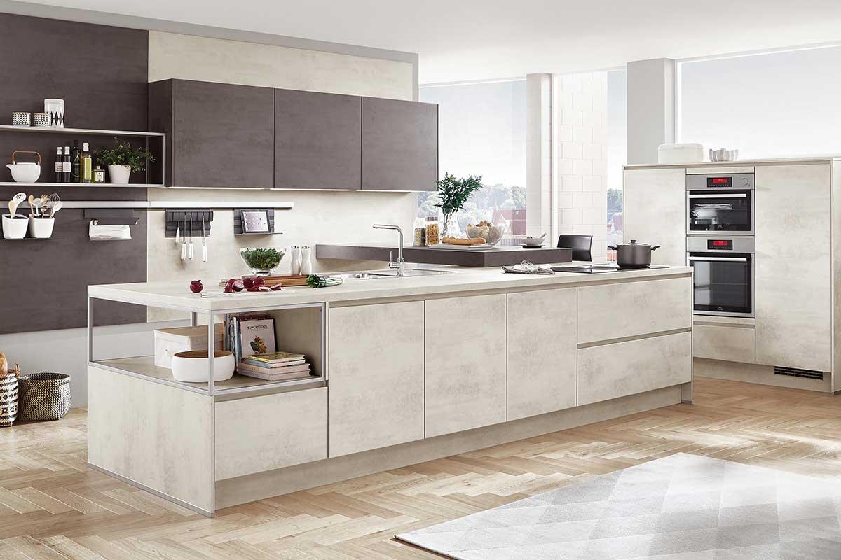 Geräumig Bilder Küche Modern Ideen Von Küche
